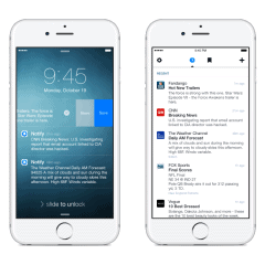 The New Facebook Notify: What It Means To Marketers