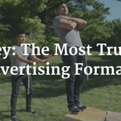 Survey: The Most Trusted Advertising Formats