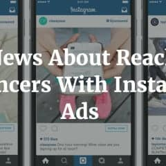 Bad News About Reaching Influencers With Instagram Ads