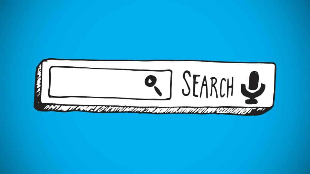 Website Search