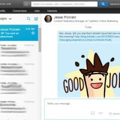 LinkedIn Launches New Messaging: What You Need To Know