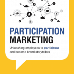 Book Review: Participation Marketing by Michael Brito