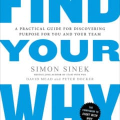 Review: Find Your Why by David Mead & Peter Docker